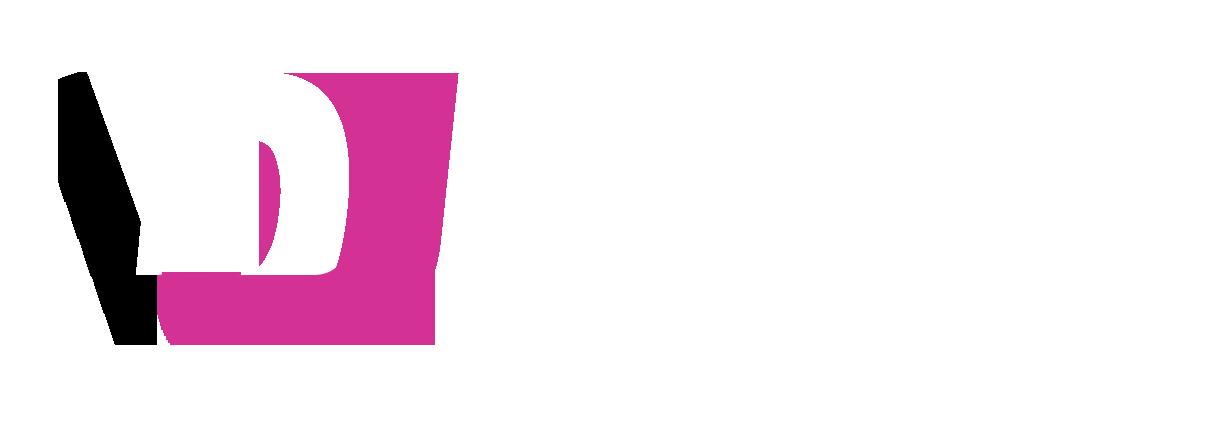 Logo de DDM