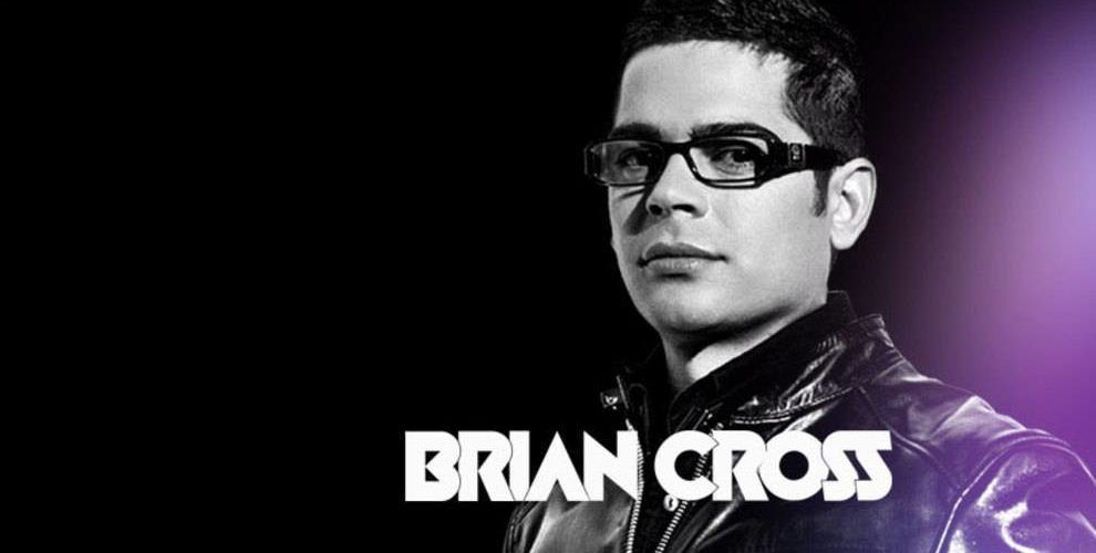 Brian Cross dj