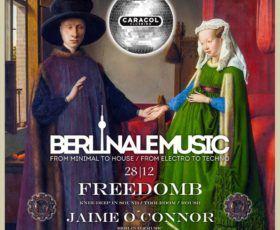 berlinale music