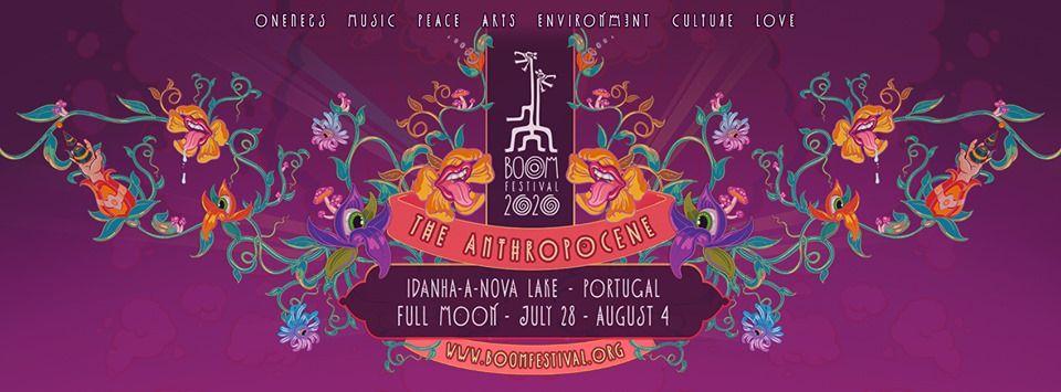 boom festival portugal