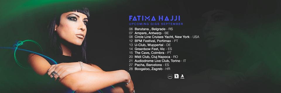 Fátima Hajji