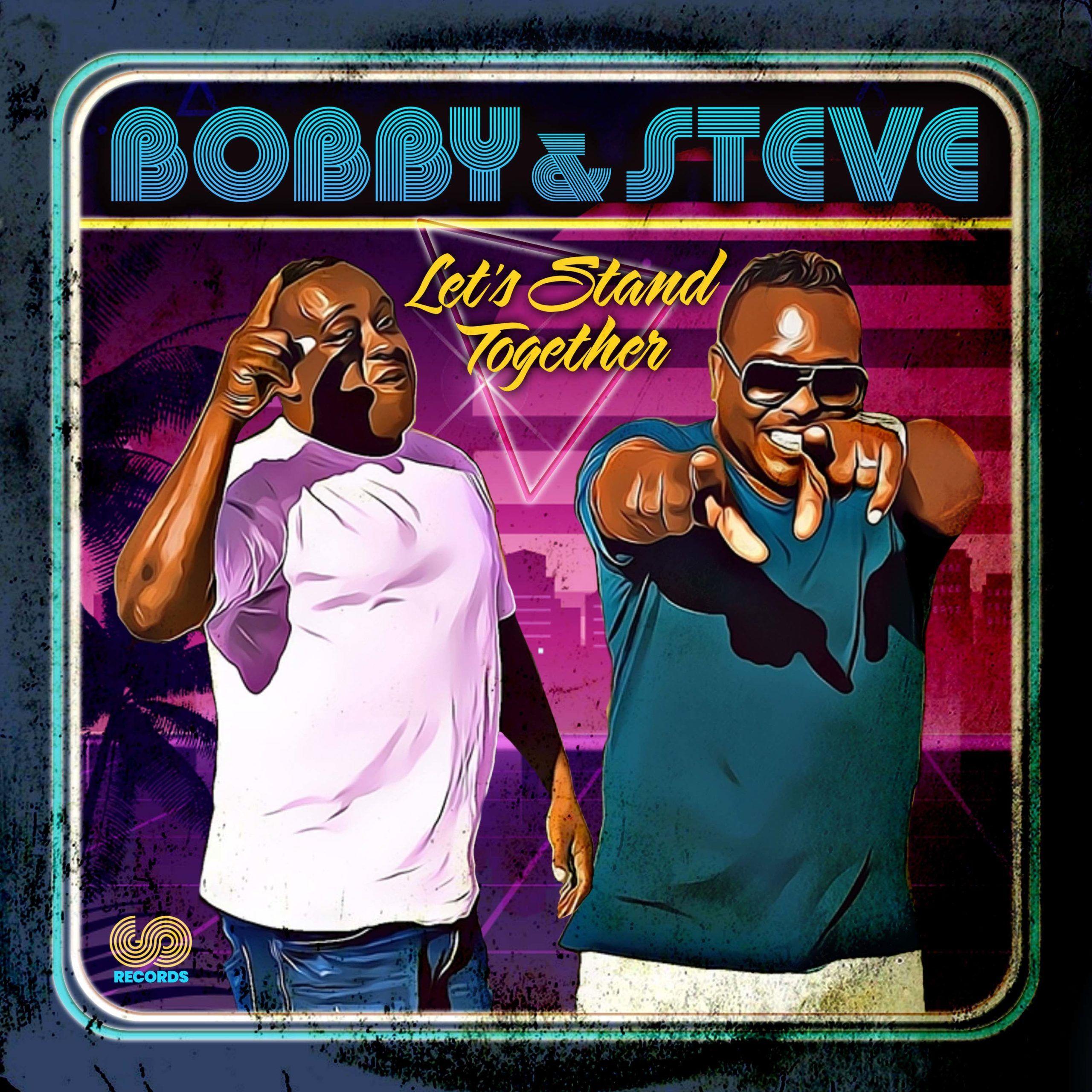 Groove Odyssey DJs Bobby & Steve,release debut artist album