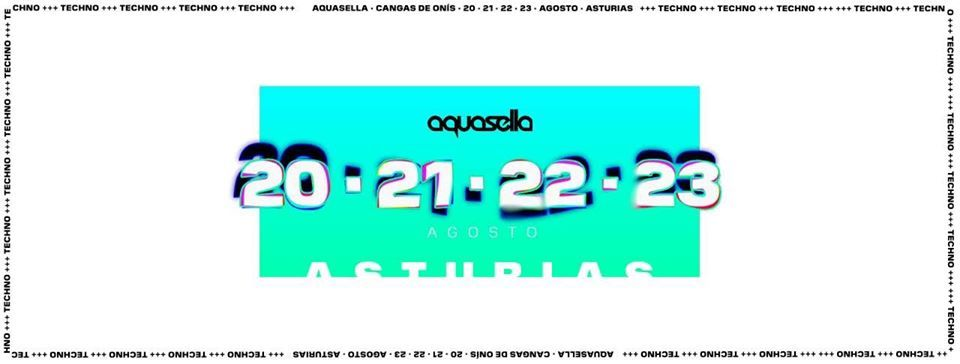 aquasella fest 2020