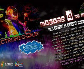 ElectronicSur Festival